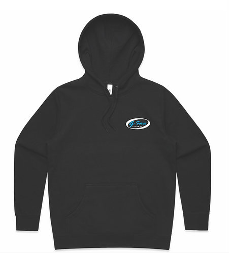 Classic G-Force Unisex Hoodie