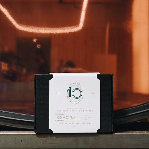 10th Anniversary Box Set