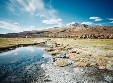 玻利維亞 - 高原咖啡的起動