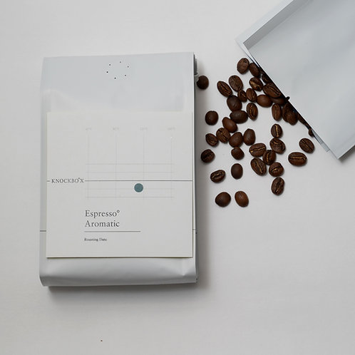 "Espresso ""Aromatic"""