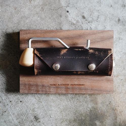 The Millwright Hand Grinder