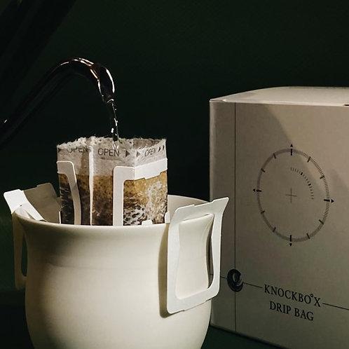 Knockbox Coffee Drip Bag