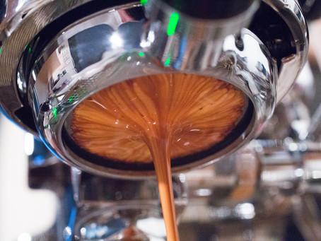 淺談咖啡: 咖啡發燒友