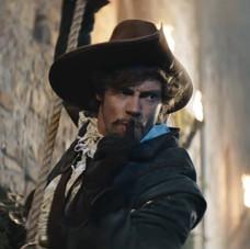 Ryan Cloud - d'Artagnan