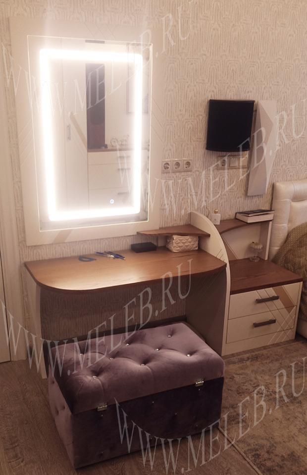 спальня Строгино 2