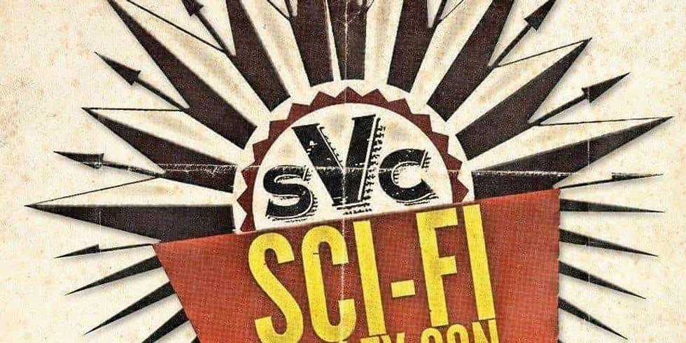 SciFi Valley Con