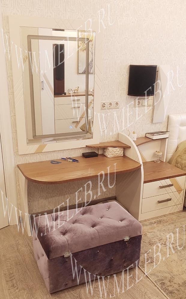 спальня Строгино 3