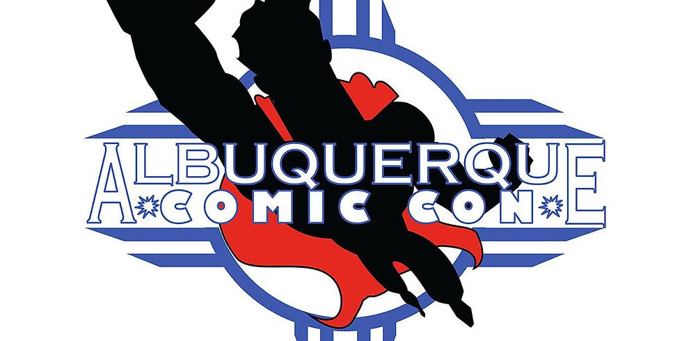 Albuquerque Comic Con