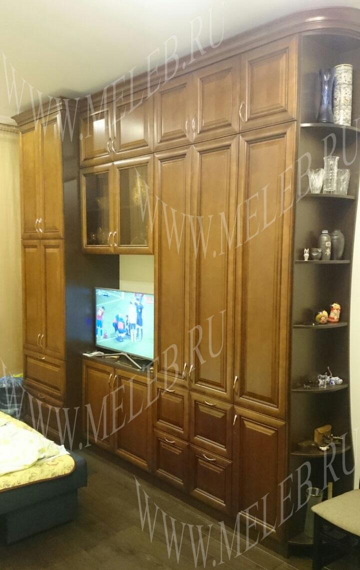 гостиная массив Ерюткина 2