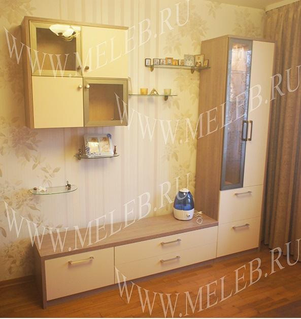 гостиная эмаль Спиридонов