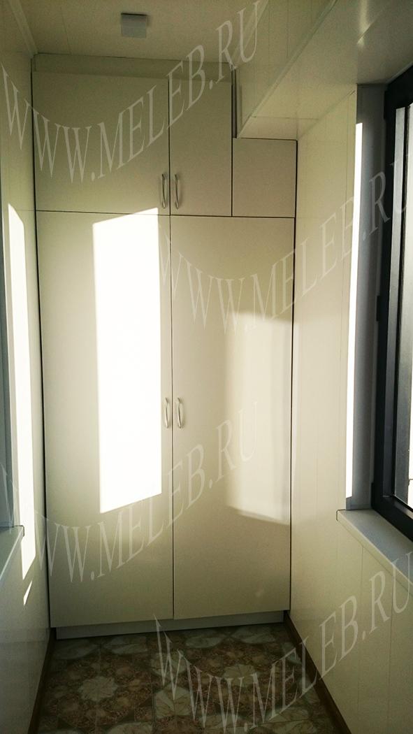 встройка балкон Хисамова