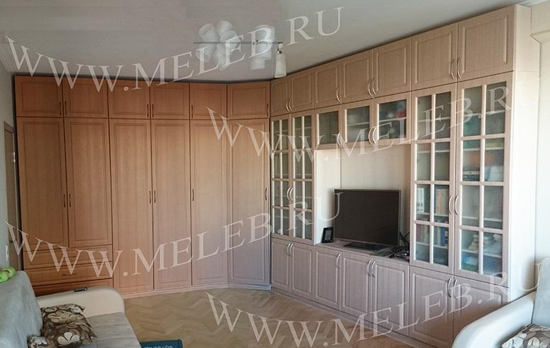 гостиная ПВХ Капуткина