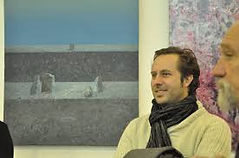 Double Line展,Wojciech Pukocz