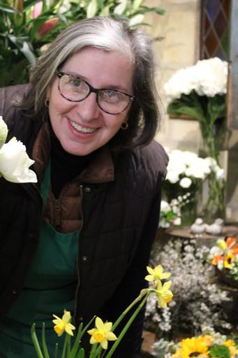 Carole Desmazure