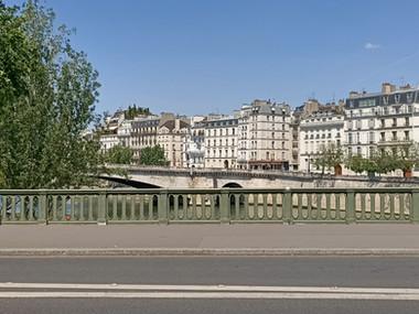 Pont Sully, Paris