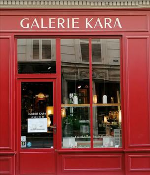 GALERIE KARA