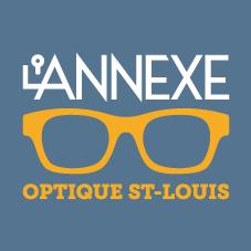 L'ANNEXE OPTIQUE ILE SAINT LOUIS