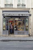 BOULANGERIE ILE SAINT LOUIS