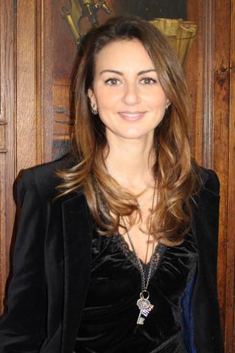Karine Debasc