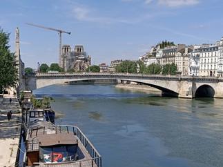 Pont de la Tournelle, Paris