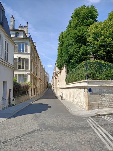 Rue Saint-Louis en l'Île, Paris