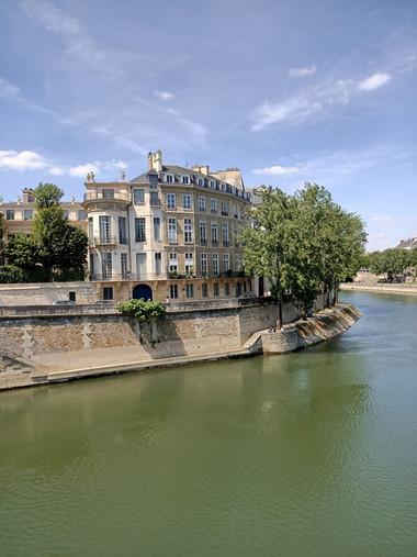 Hôtel Lambert, Paris