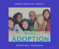 Born From My Heart Program