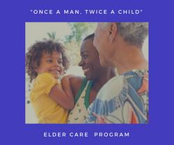 Once a Adult, Twice a Child Program