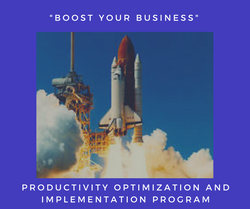 Boost Your Business Program