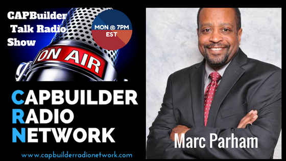 CAPBUILDER TALK MARC PARHAM