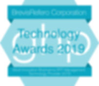 BrevisRefero Technology Award 2019