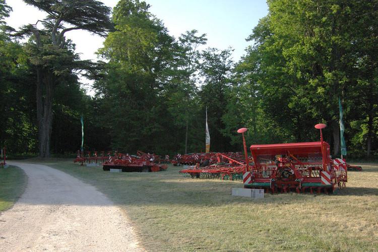 Séminaire agricole