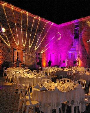 Séminaire au Château de Poudenas - Receptions Sud Ouest