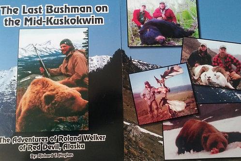 The Last Bushman Book & RW Signature Survival Card Bundle