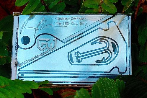 Grim Workshop RW Signature Survival Card