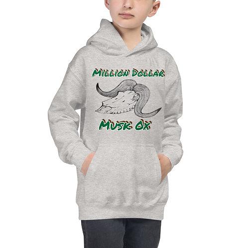 Kids Million Dollar Musk Ox Hoodie