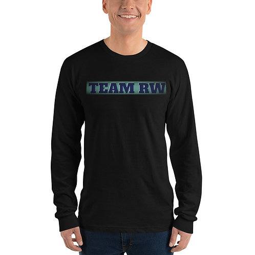 TEAM RW Long sleeve t-shirt