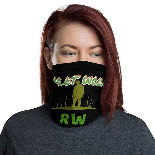 RW Let's Get Woodsy Neck Gaiter
