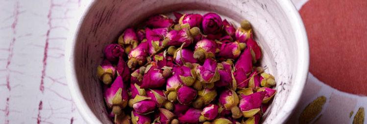 Rosebuds (per 1/2 / 1 oz)