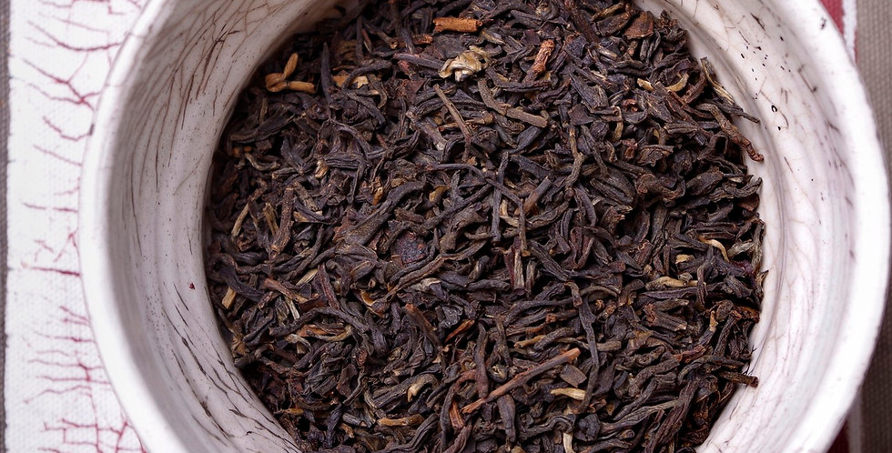 English Breakfast Tea (per oz)