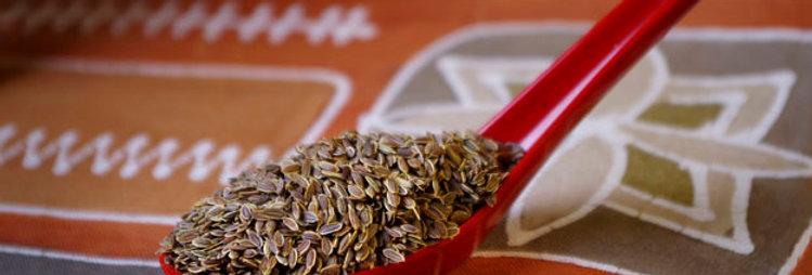 Dill Seed (per oz)