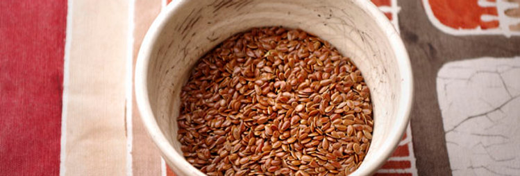 Flax Seed, Whole, Wholesale