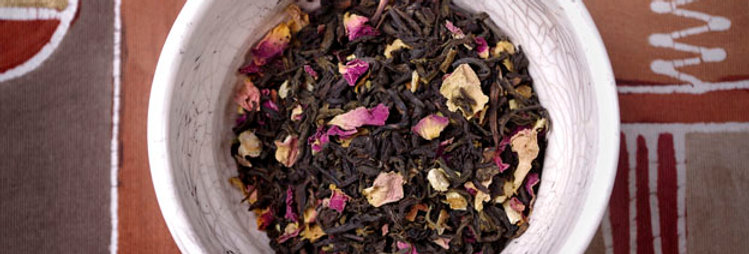 California Persian Tea, Black & Green (per oz)