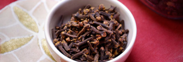 Cloves, Whole (per oz)
