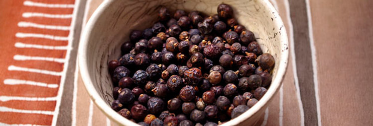 Juniper Berries (per oz)