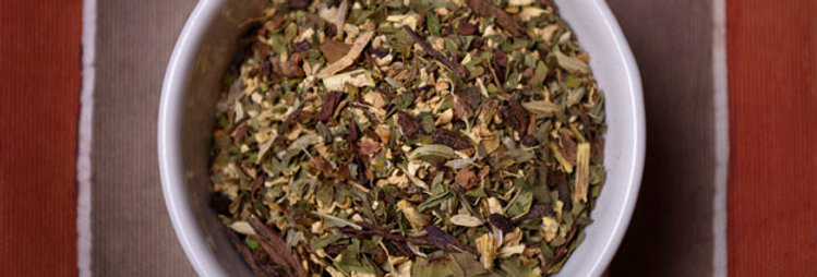Moorish Mint, Herbal & Green, Wholesale
