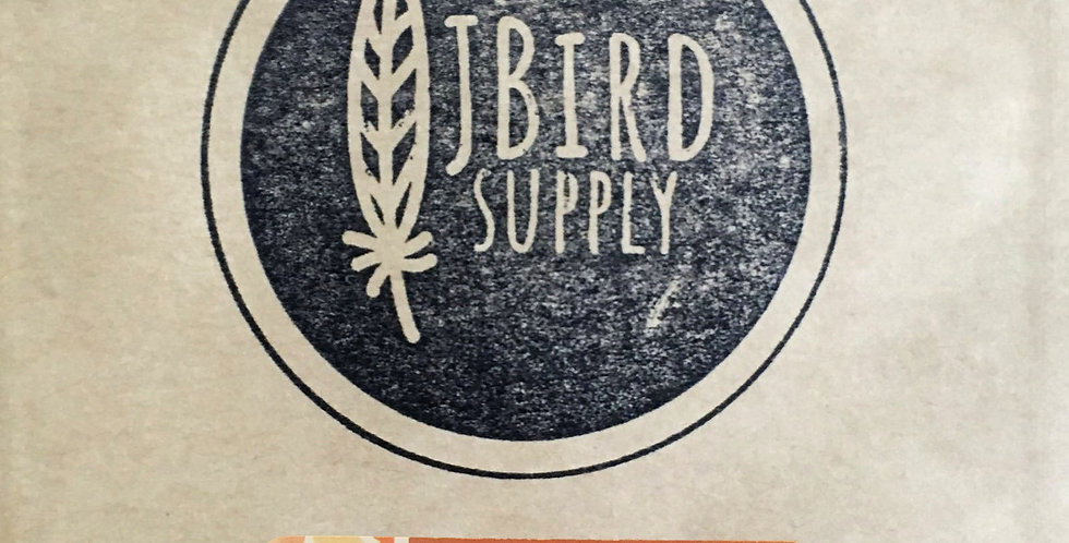 JBird Supply 'Spice Diva' Blend (per pound)