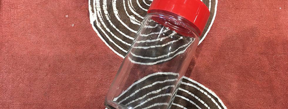 Shaker-lid Jar