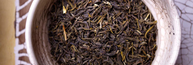 Jasmine Green Tea, Wholesale