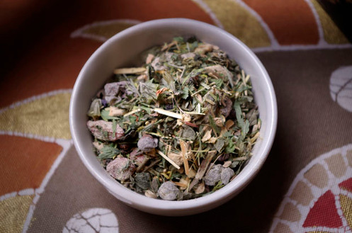 Reishi Mushroom Immini-Tea (per oz)